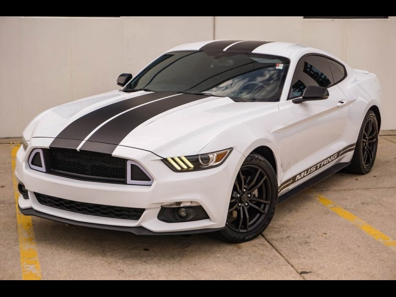 Ford Mustang 2015 price $16,980