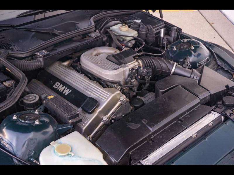 BMW Z3 1996 price $8,990