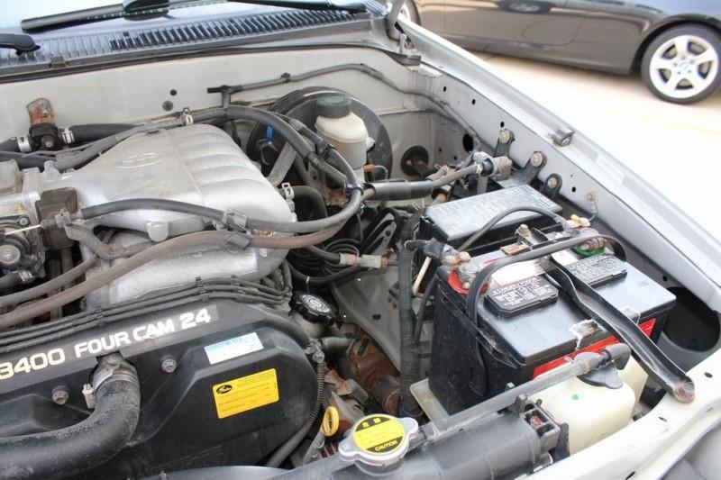 Toyota Tacoma 2003 price $9,980