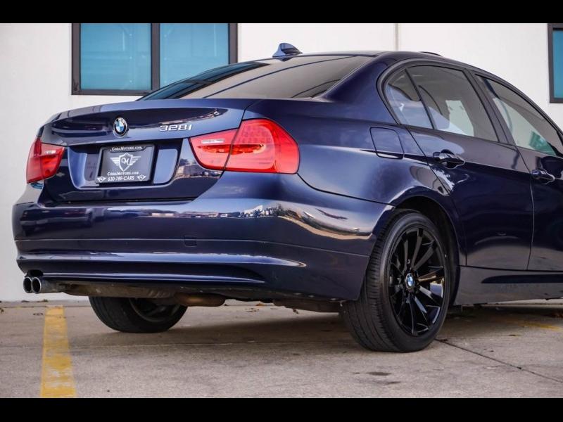 BMW 3 Series 2011 price $7,890