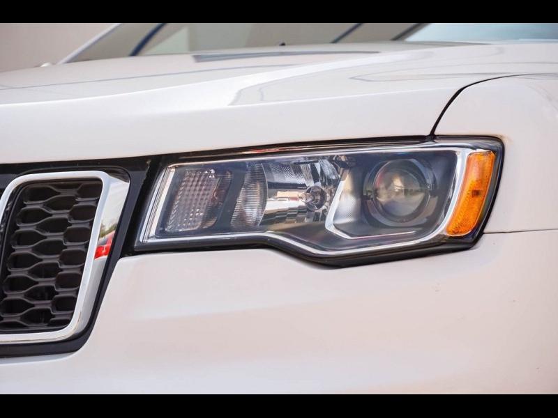 Jeep Grand Cherokee 2017 price $23,990