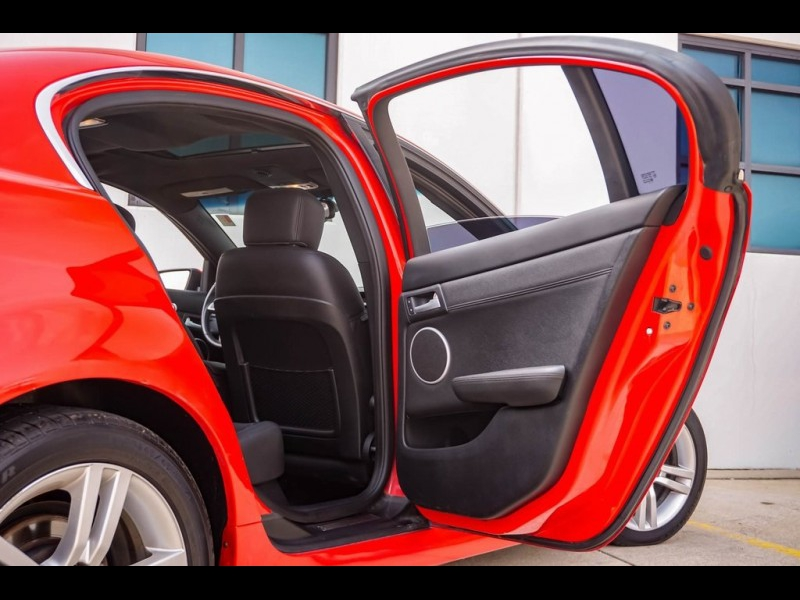 Pontiac G8 2009 price $8,490