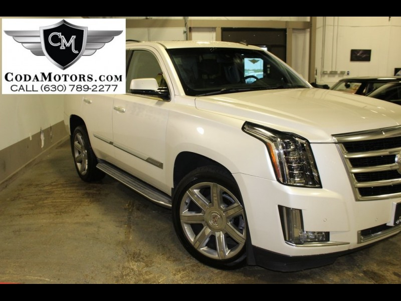 Cadillac Escalade 2015 price $35,995