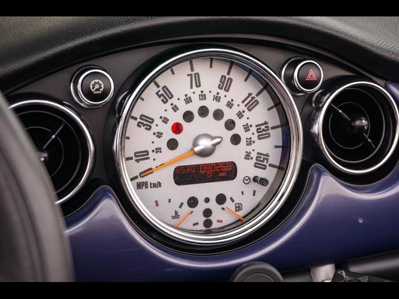 MINI Cooper 2005 price $6,890