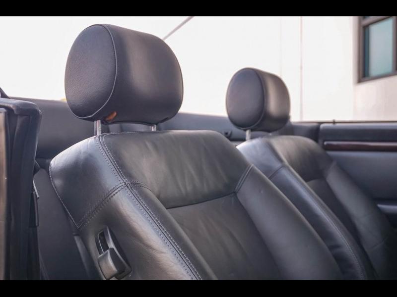 Audi Cabriolet 1996 price $5,580