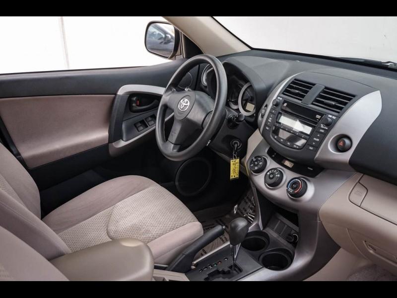 Toyota RAV4 2007 price $6,590