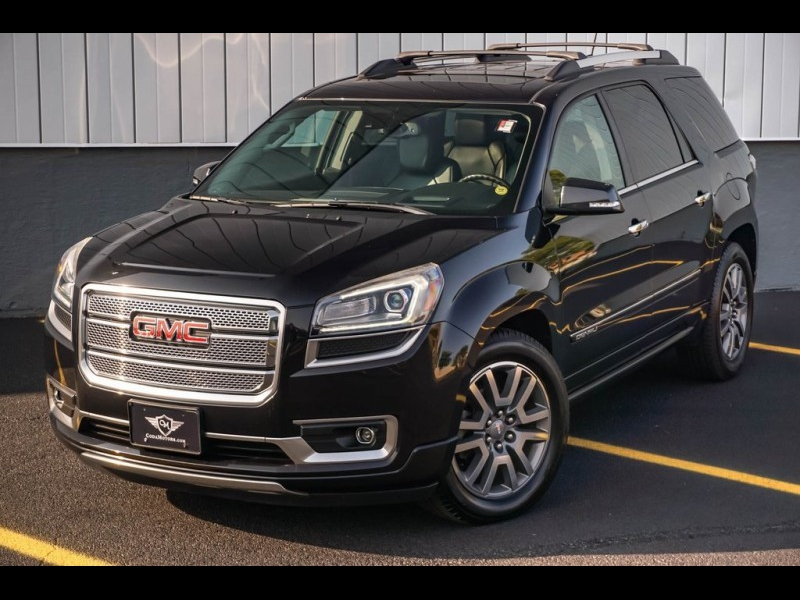 GMC Acadia 2014 price Call for Pricing.