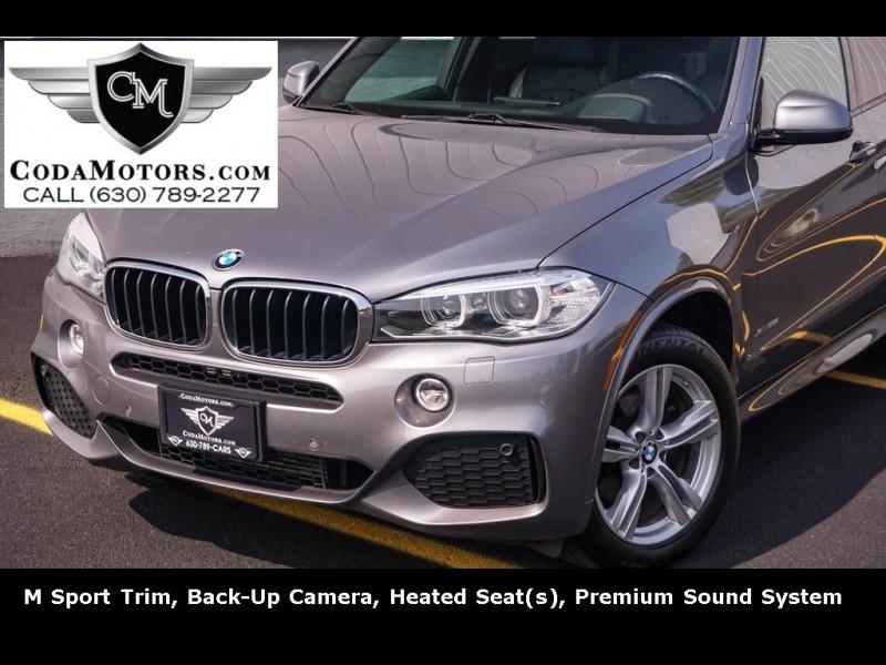 BMW X5 2014 price $23,590