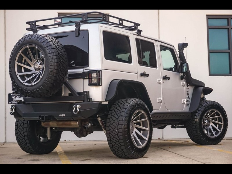 Jeep Wrangler 2011 price $28,980
