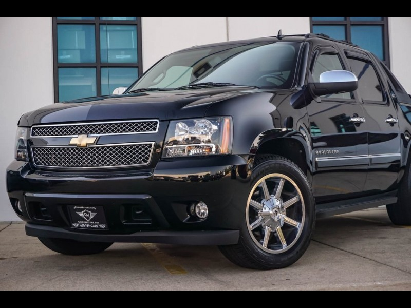Chevrolet Avalanche 1500 2011 price $22,980