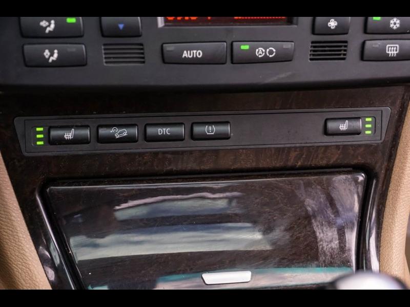 BMW X3 2007 price $8,980