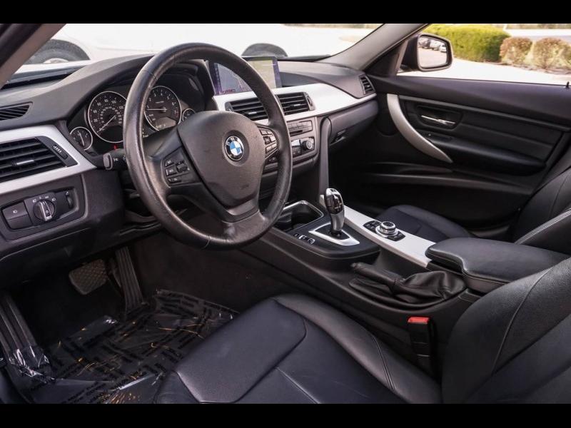 BMW 3 Series 2013 price $14,780