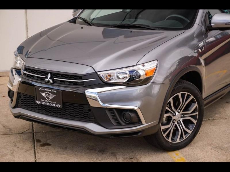 Mitsubishi Outlander Sport 2019 price $13,890