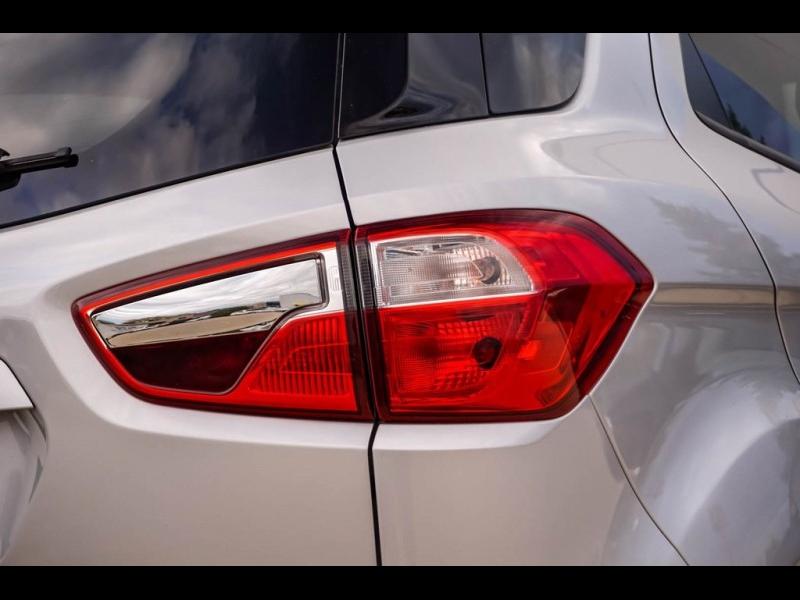 Ford EcoSport 2018 price $14,980