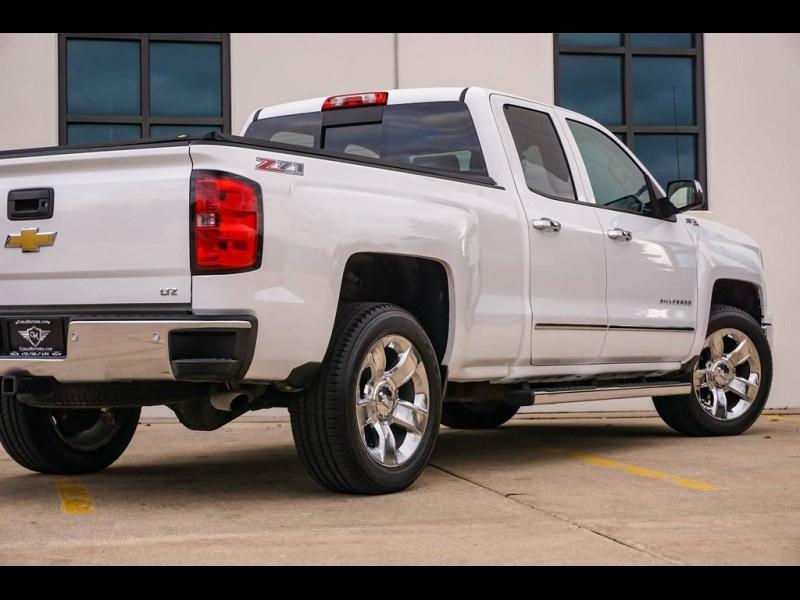 Chevrolet Silverado 1500 2014 price $28,990