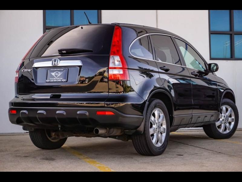 Honda CR-V 2009 price