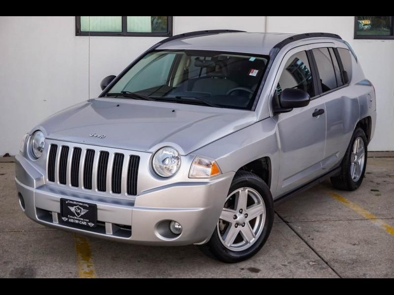Jeep Compass 2007 price $6,490