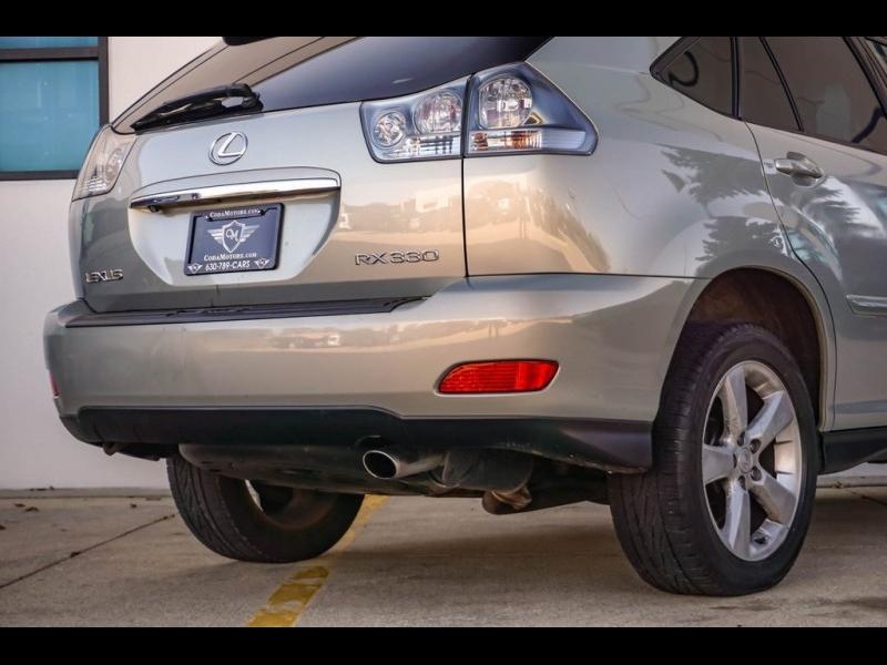 Lexus RX 2004 price $7,990