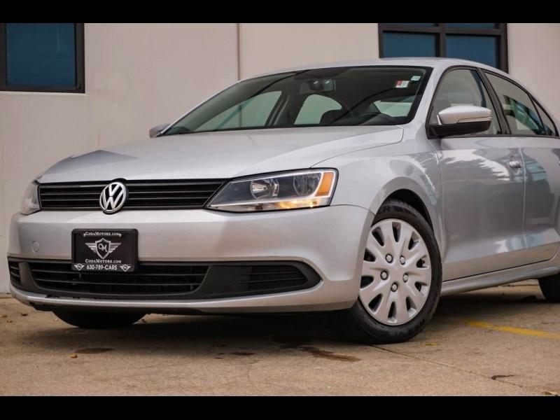 Volkswagen Jetta 2012 price $7,990