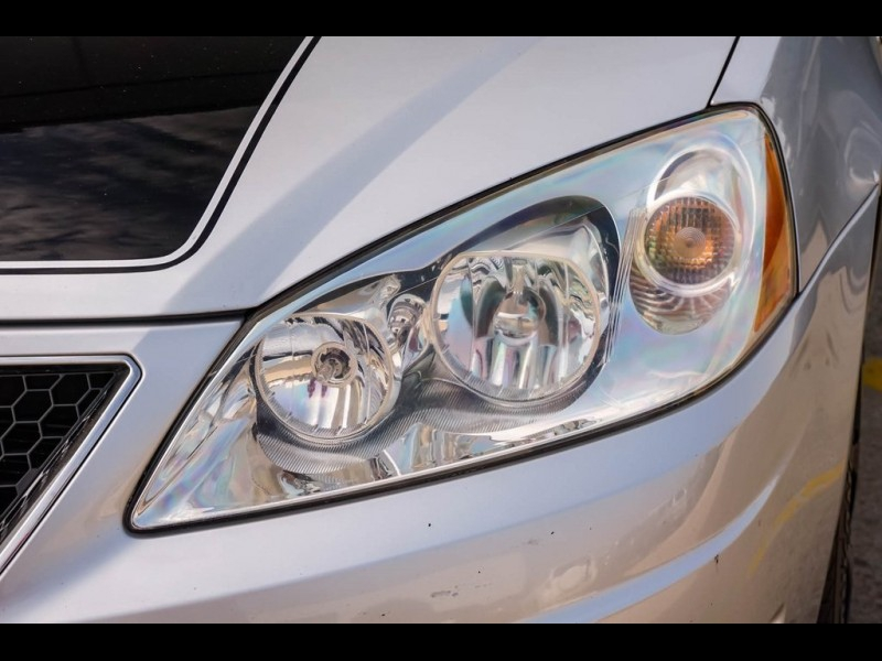 Pontiac G6 2010 price