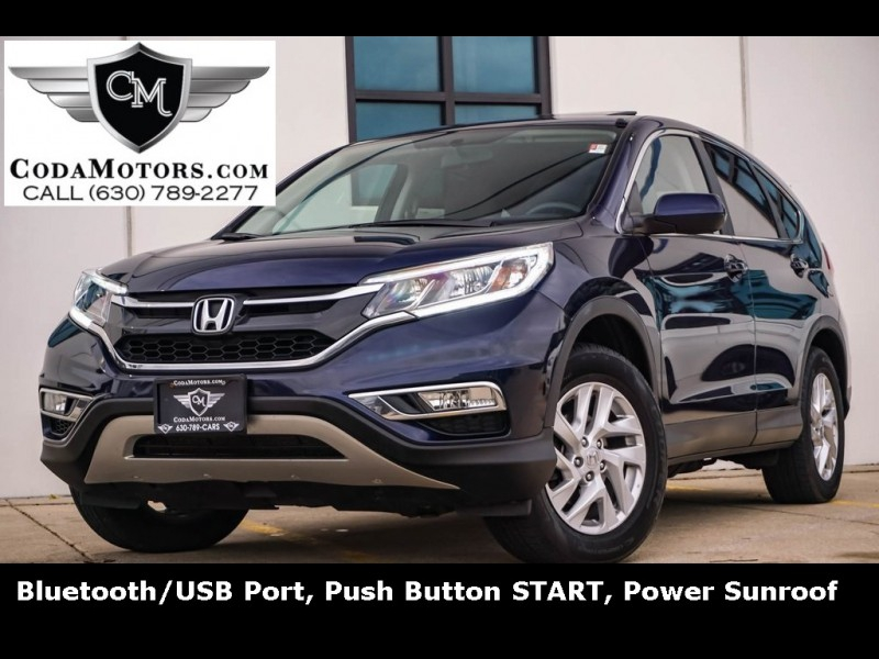 Honda CR-V 2015 price $14,870
