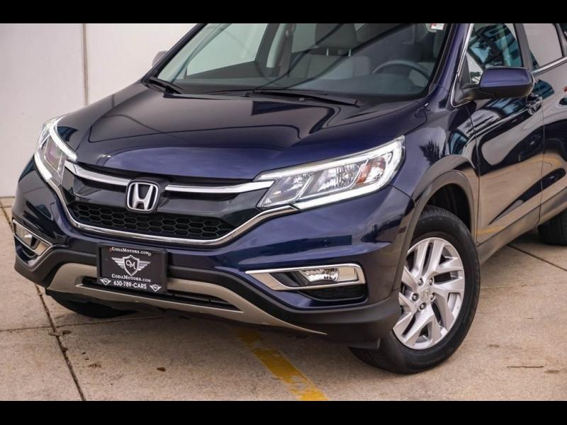 Honda CR-V 2015 price $15,980