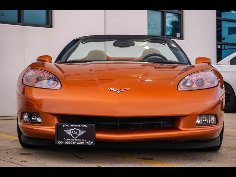 Chevrolet Corvette 2007 price $34,890