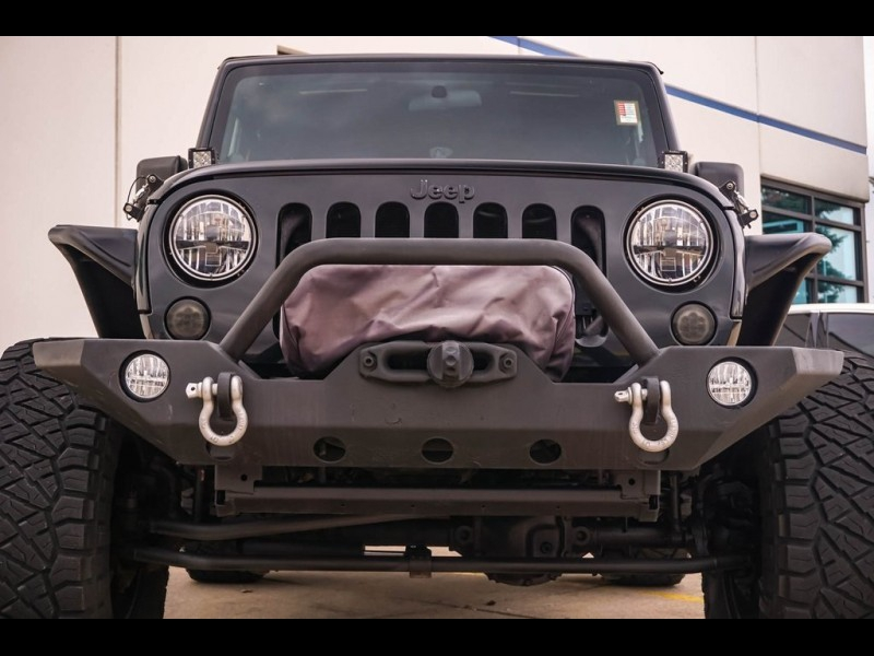Jeep Wrangler 2012 price $20,970