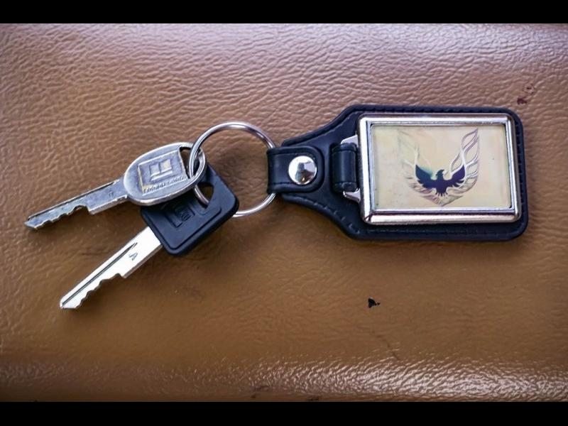 Pontiac Firebird 1979 price $20,880