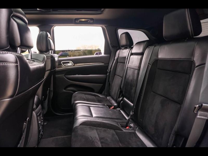 Jeep Grand Cherokee 2014 price