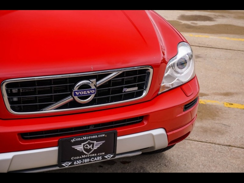 Volvo XC90 2013 price $15,480