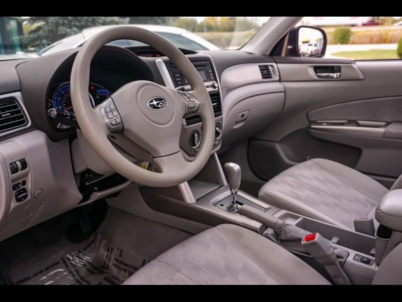 Subaru Forester 2009 price $5,998