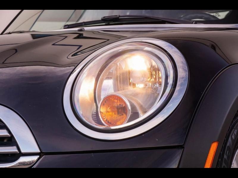 MINI Cooper 2013 price $7,980