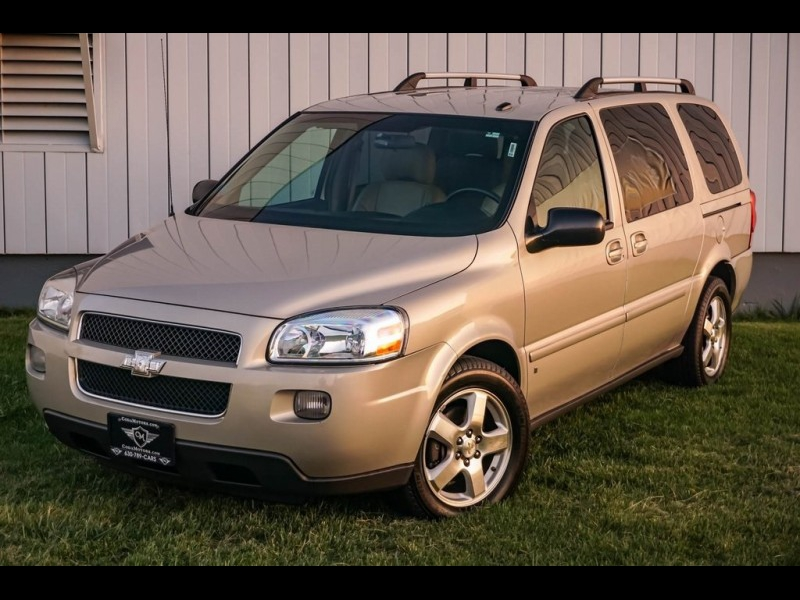 Chevrolet Uplander 2008 price $3,980