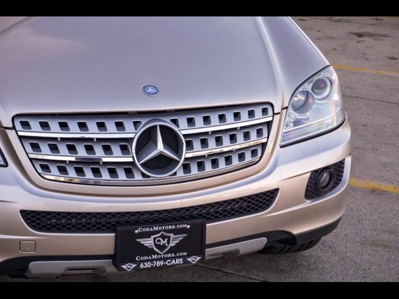 Mercedes-Benz M-Class 2006 price $7,690