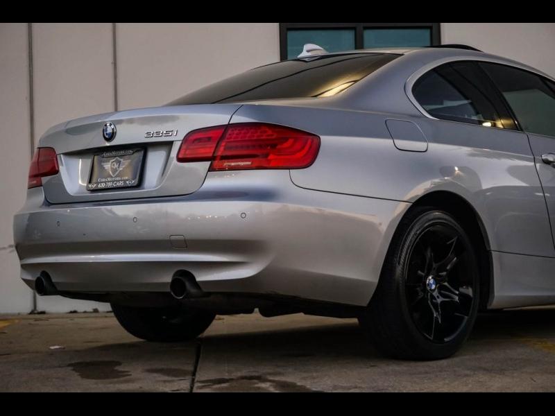 BMW 3 Series 2012 price $12,490