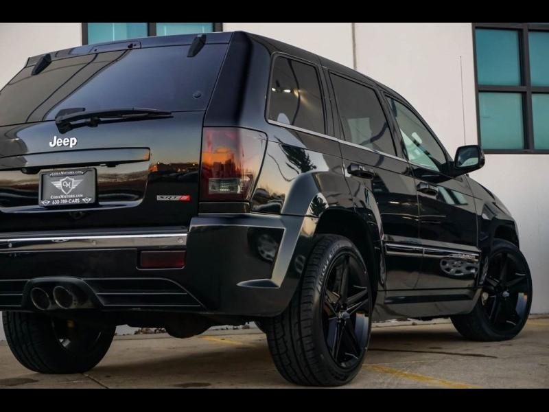 Jeep Grand Cherokee 2010 price $16,990