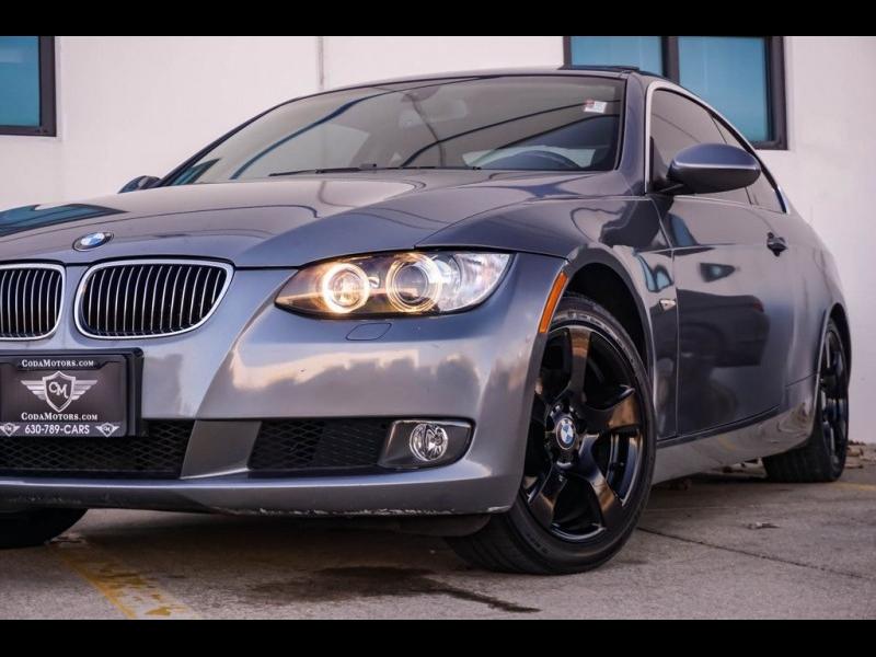 BMW 3 Series 2008 price $7,980