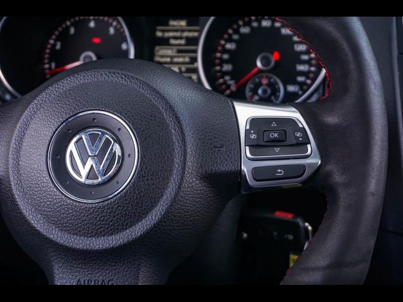 Volkswagen GTI 2012 price $10,480