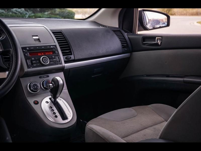 Nissan Sentra 2011 price $4,980