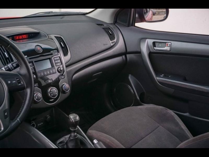 Kia Forte Koup 2012 price $7,980