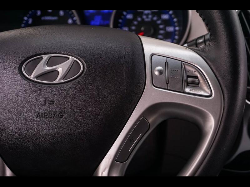 Hyundai Tucson 2013 price