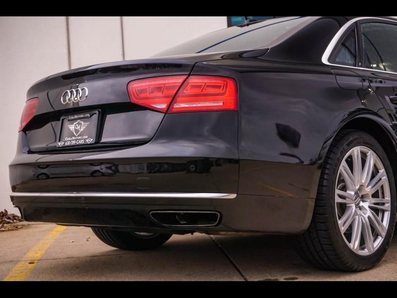 Audi A8 2013 price $18,790
