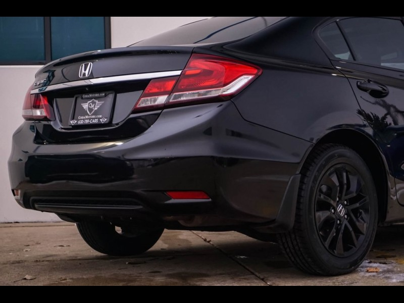 Honda Civic 2014 price $8,690