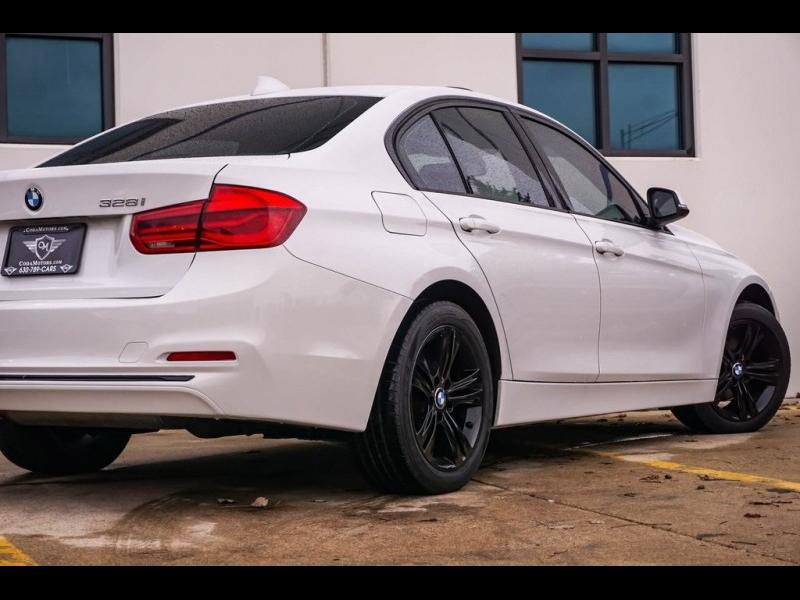 BMW 3 Series 2016 price $16,980