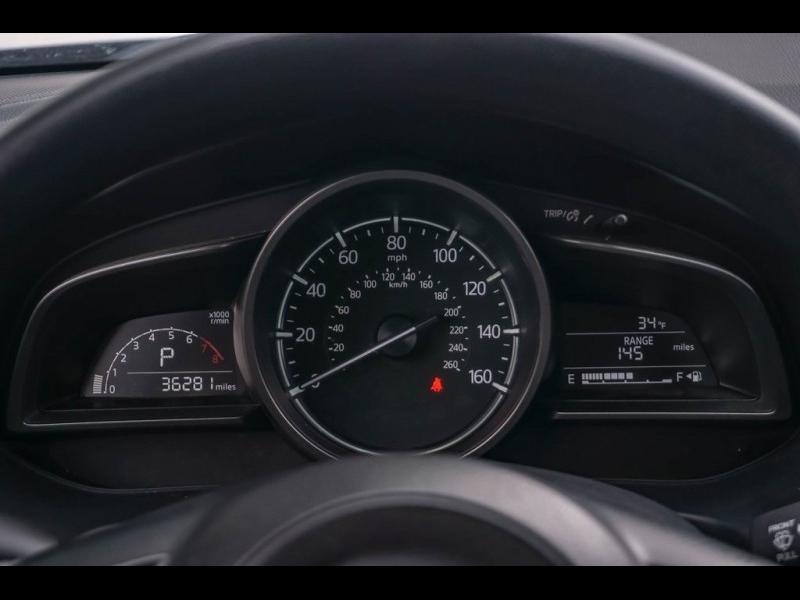 Mazda Mazda3 2017 price $12,840