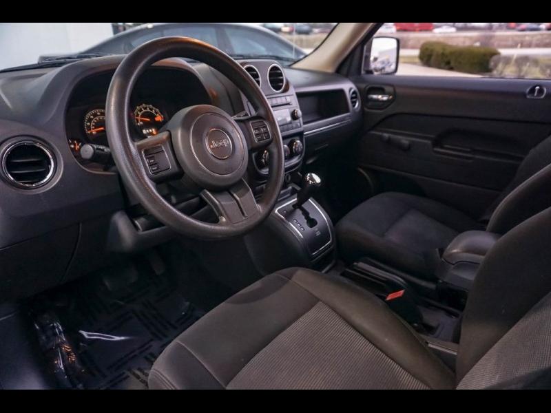 Jeep Patriot 2014 price