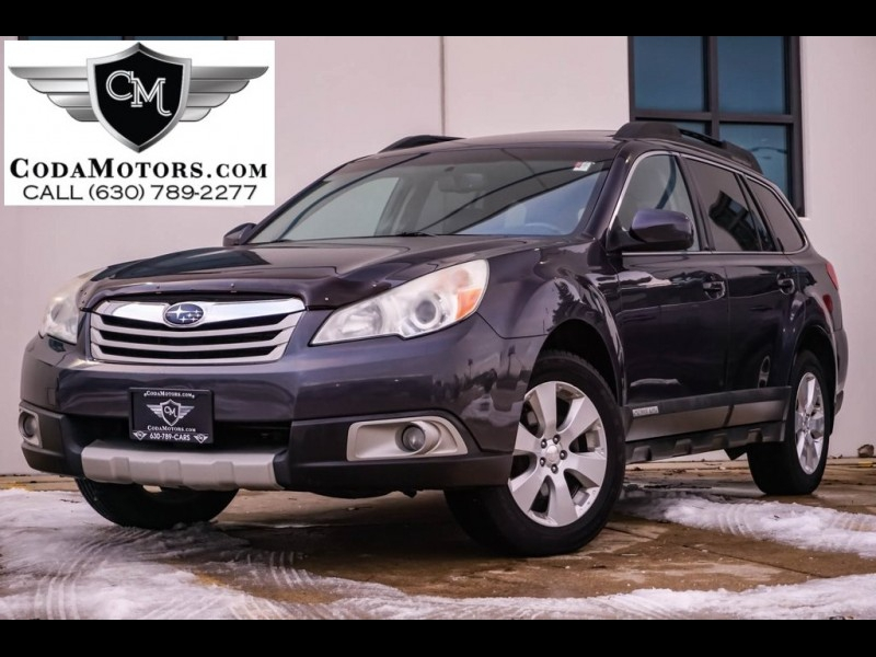Subaru Outback 2010 price Call for Pricing.