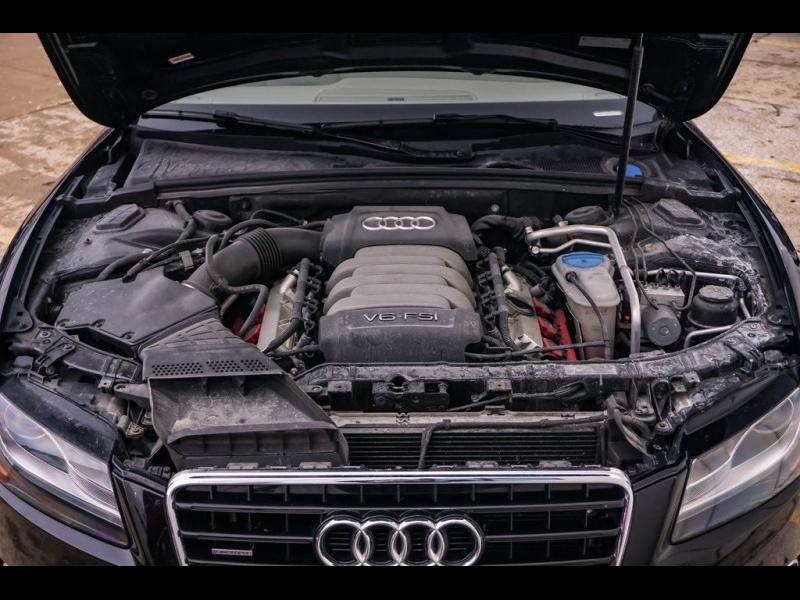 Audi A5 2009 price $11,990