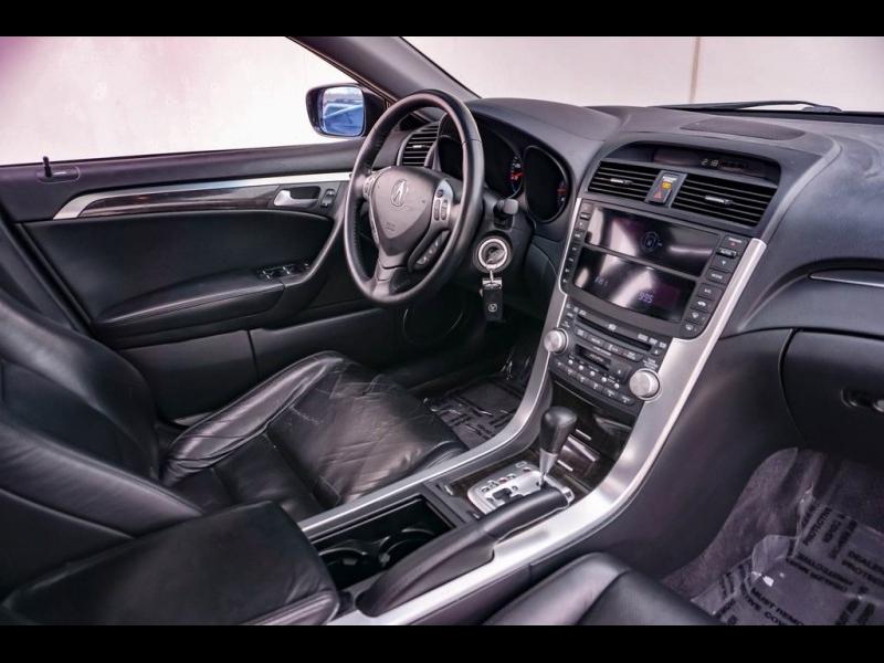 Acura TL 2008 price $5,990